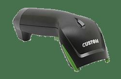 Scanner Custom Lotteria